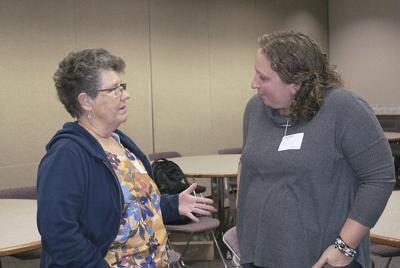 Women's conference focuses on farm cash flow