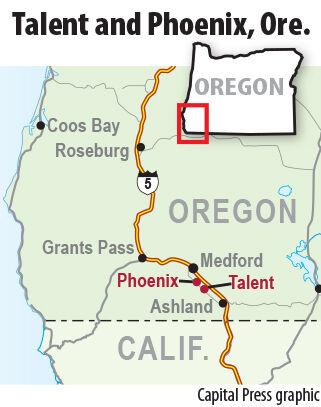 Talent-Phoenix locator