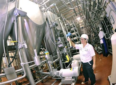 Glanbia to expand Gooding, Twin Falls plants