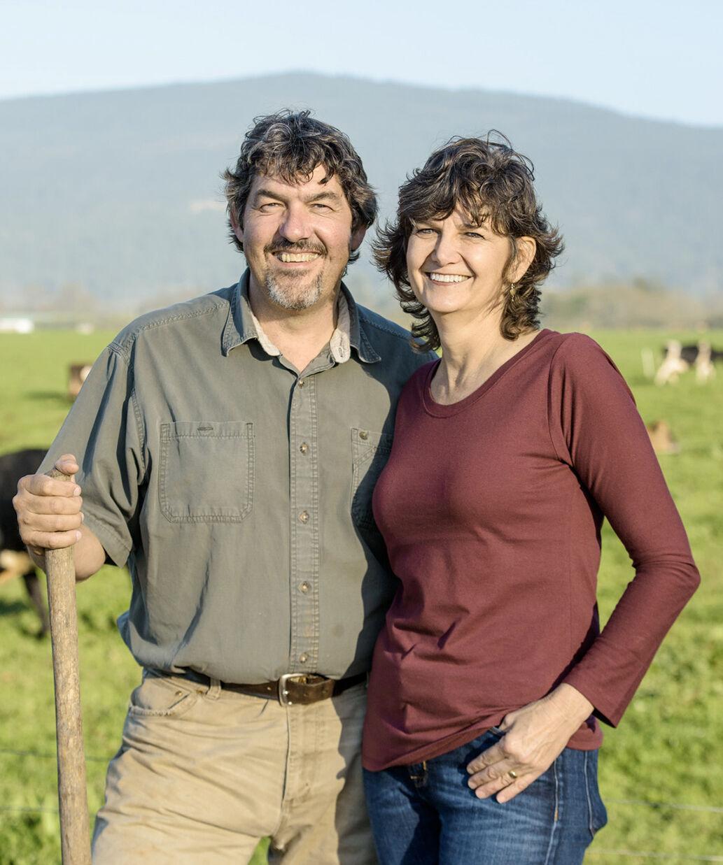Jay Watson/Alexandre Family Farm