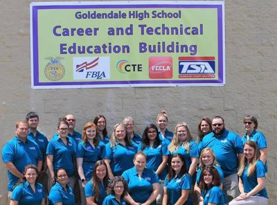 2019 Goldendale CASE FSS