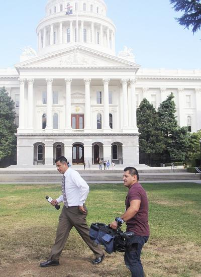 Brown's budget proposes boosts for UC, ag research