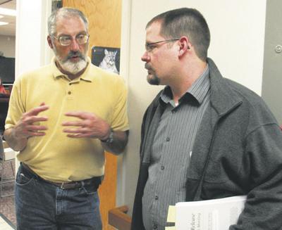 Committee ponders new grain varieties