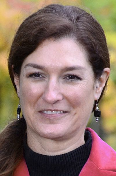 Women fill ranks of ag research and management positions