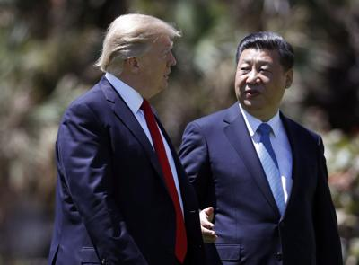 Report: Chinese tariff retaliation would hit ag hardest