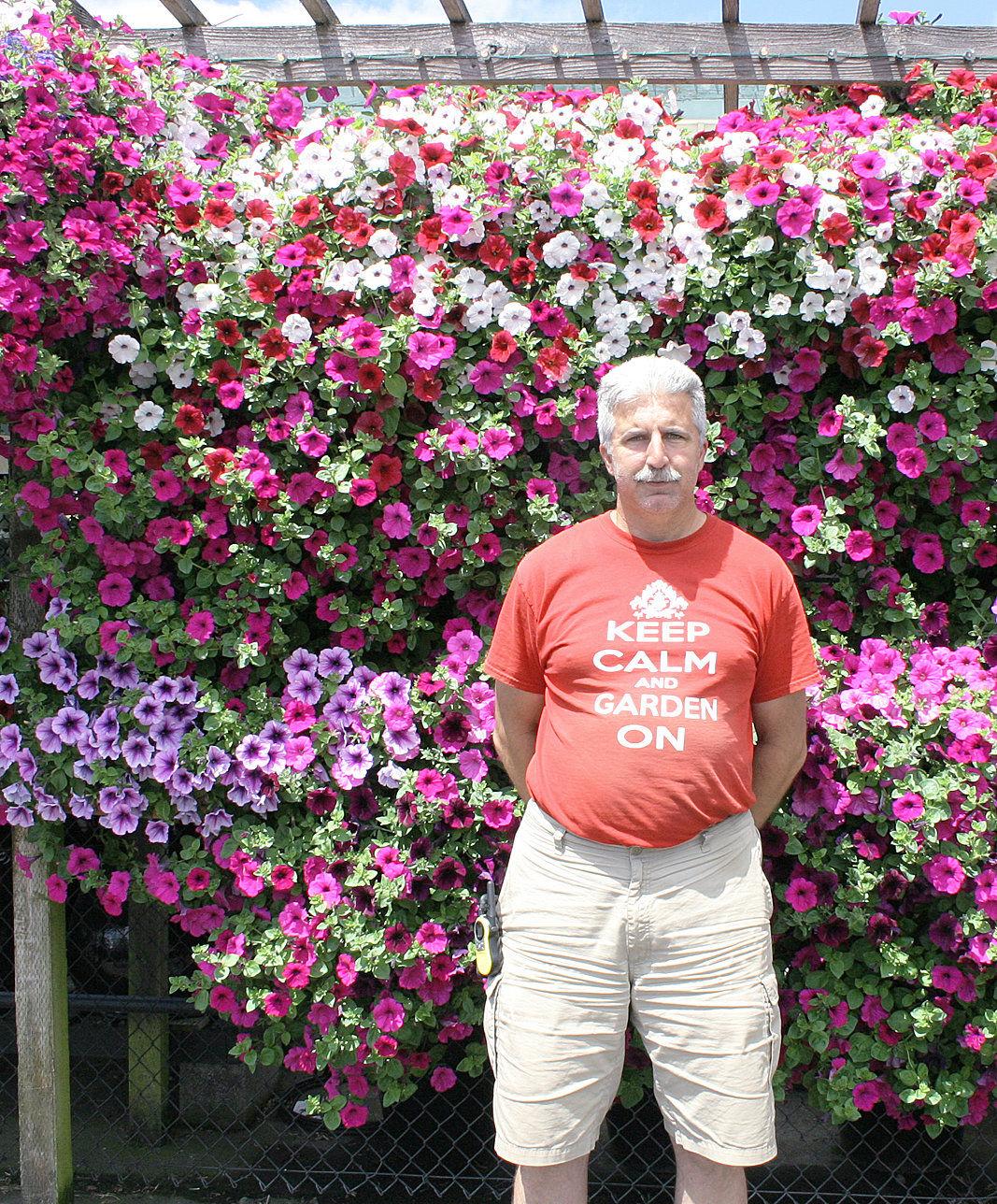 Gray's Garden Centers make a comeback