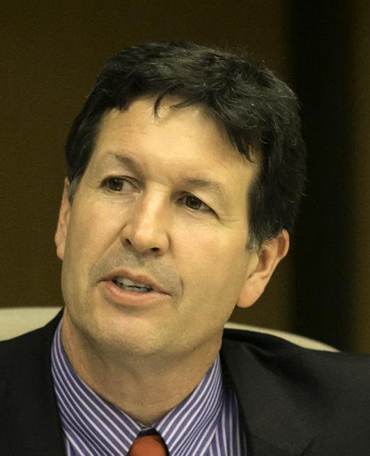 Rep. Greg Barreto