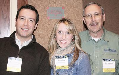 Brazelton family receives horticulture honor