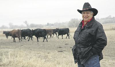 Tribe renews push to farm reservation land