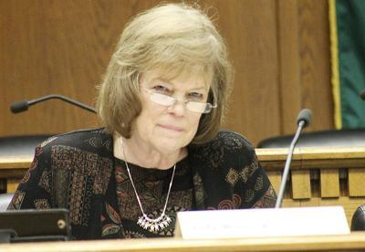 Judy Warnick