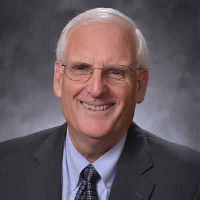 Sen. Bill Hansell
