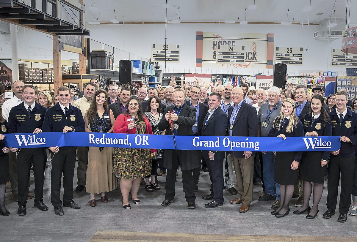 Wilco Co-op grows with the Expo