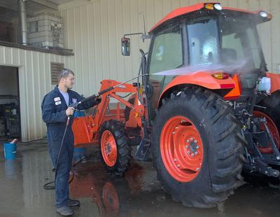 How to find the right tractor for your operation