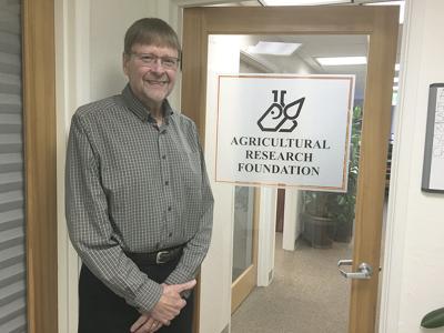 Foundation helps get research underway