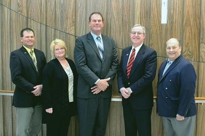 USW board of directors