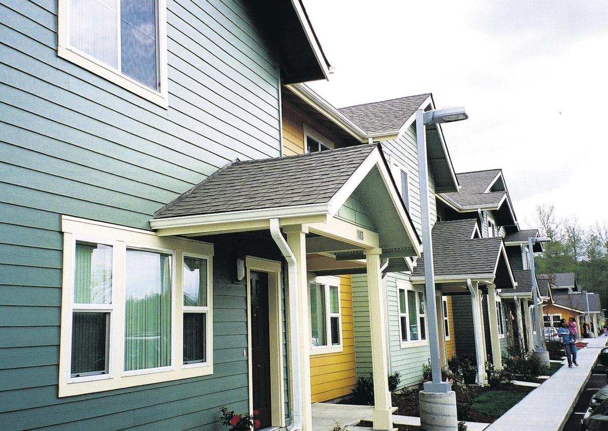 Advocates stress need for housing