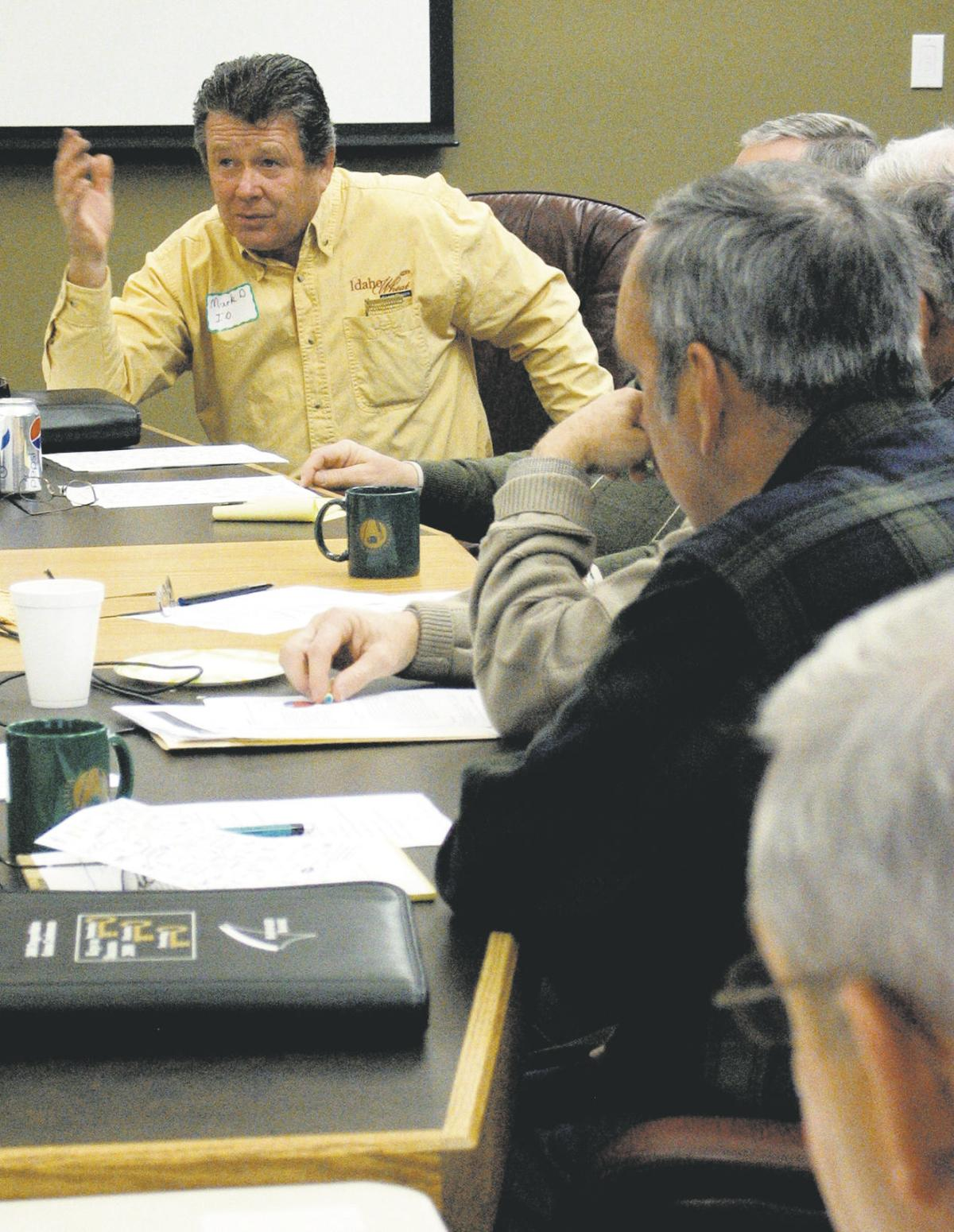 Groups consider unified effort