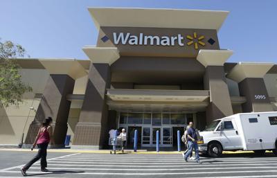 Wal-Mart presses meat suppliers on antibiotics, treatment