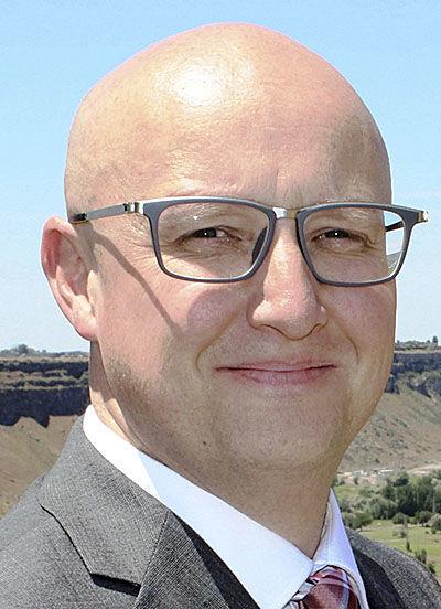 Paul Arrington