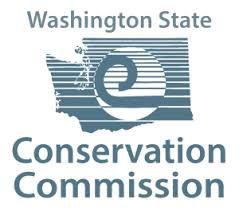 Washington Conservation Commission logo