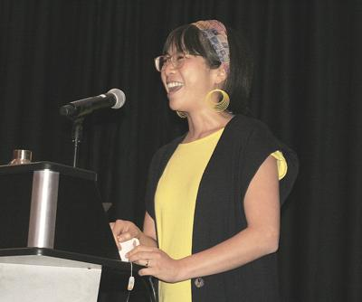 Tilth keynote speaker emphasizes diversity for farming future
