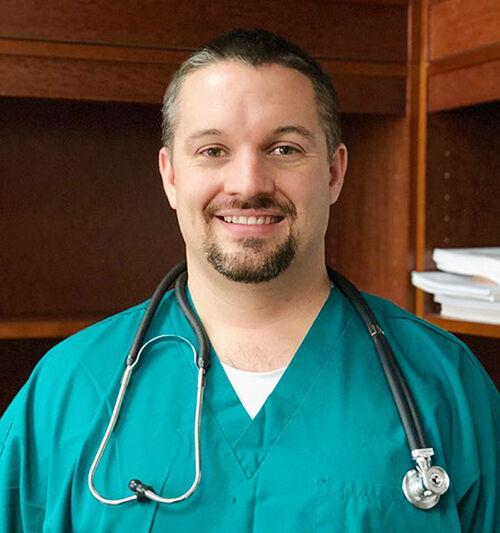 Dr. Ryan Scholz