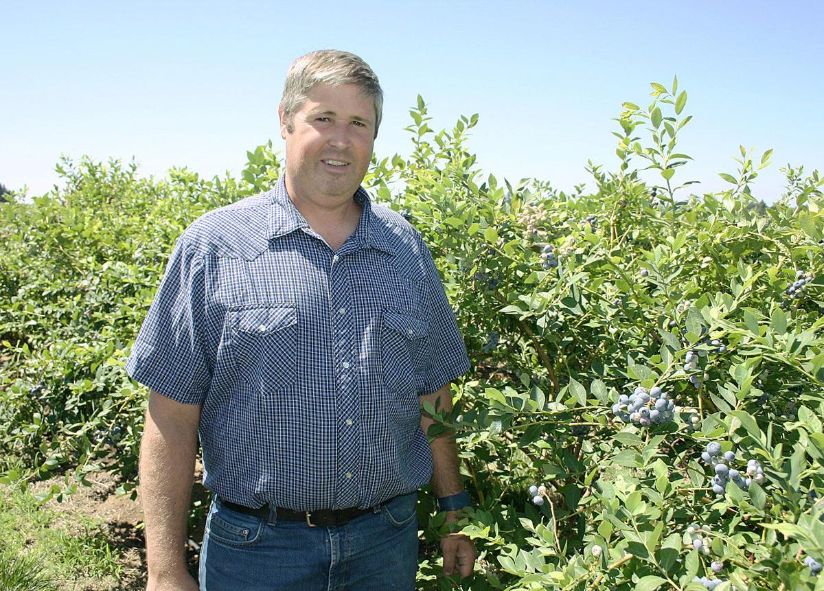 Diverse farm keeps grower busy