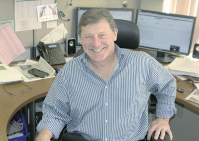 WSU professor to peer into future of markets