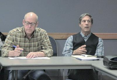 New regional forester promises more meetings on Blue Mountain Plan