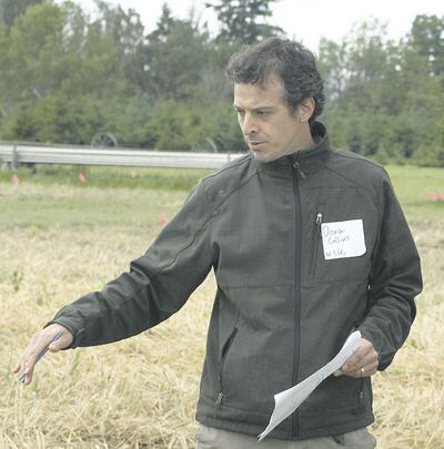 Soil-testing tactics can increase profitability