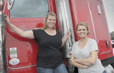 Boshart Trucking continues support of Expo