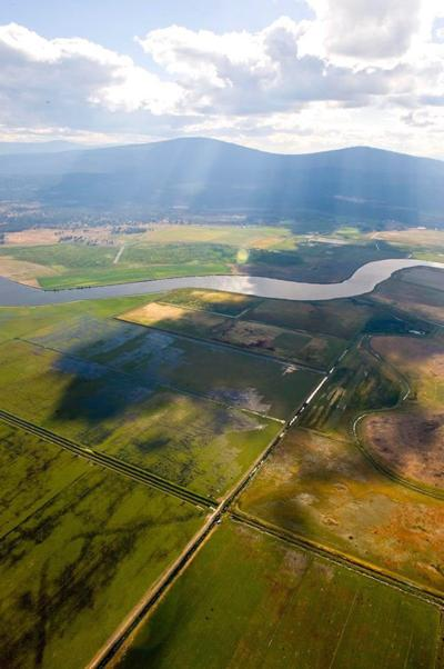 Klamath water users to attend court hearing in San Francisco