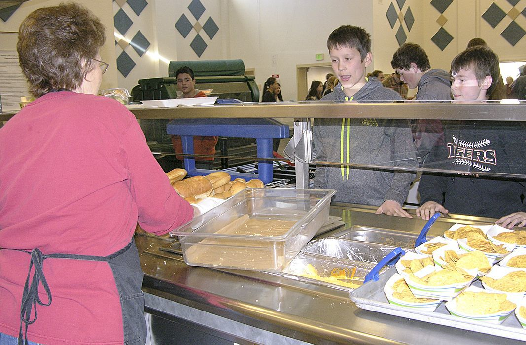 Farm to School program gives students a taste of rural life