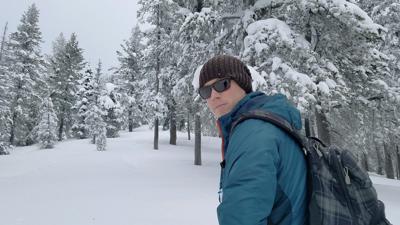 Idaho snow survey