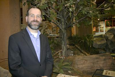 World Forestry Center names new director