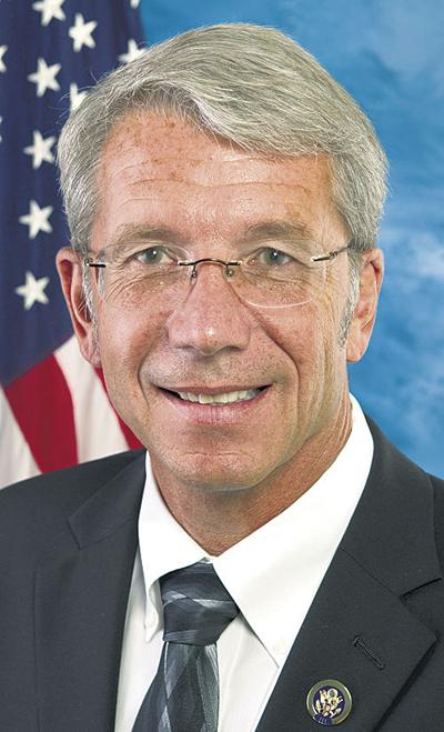 Schrader predicts Congress will pass farm bill this year