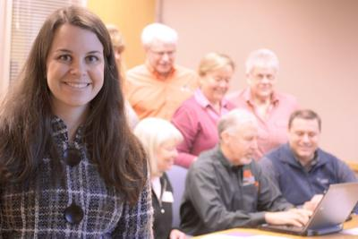 Oregon Ag in the Classroom gets new director