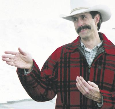 Techniques relieve stress on cowboys, livestock