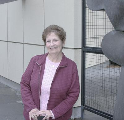 Longtime Expo director prepares to step back