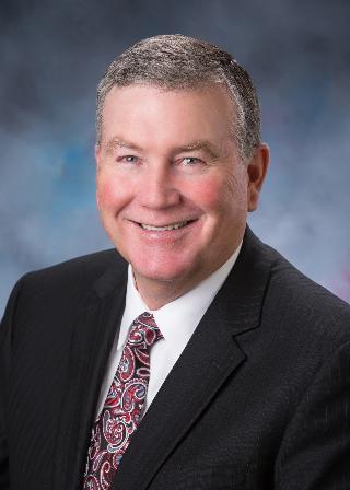 House Speaker Scott Bedke