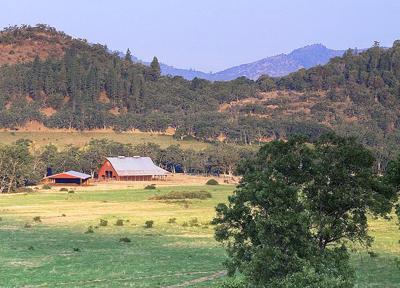 Oregon Agricultural Heritage Commission