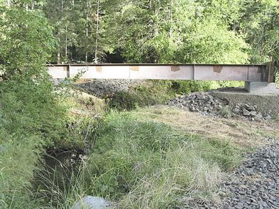Culvert project a win-win for ranchers