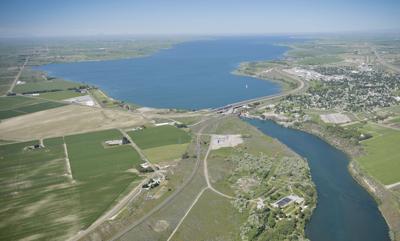 Snake Basin reservoir levels near average entering winter