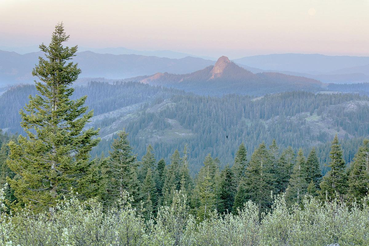 Cascade-Siskiyou National Monument decision