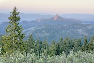 Cascade-Siskiyou National Monument decision