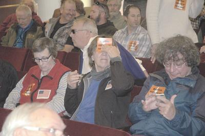 Utah leaders request Idaho's support in public lands challenge