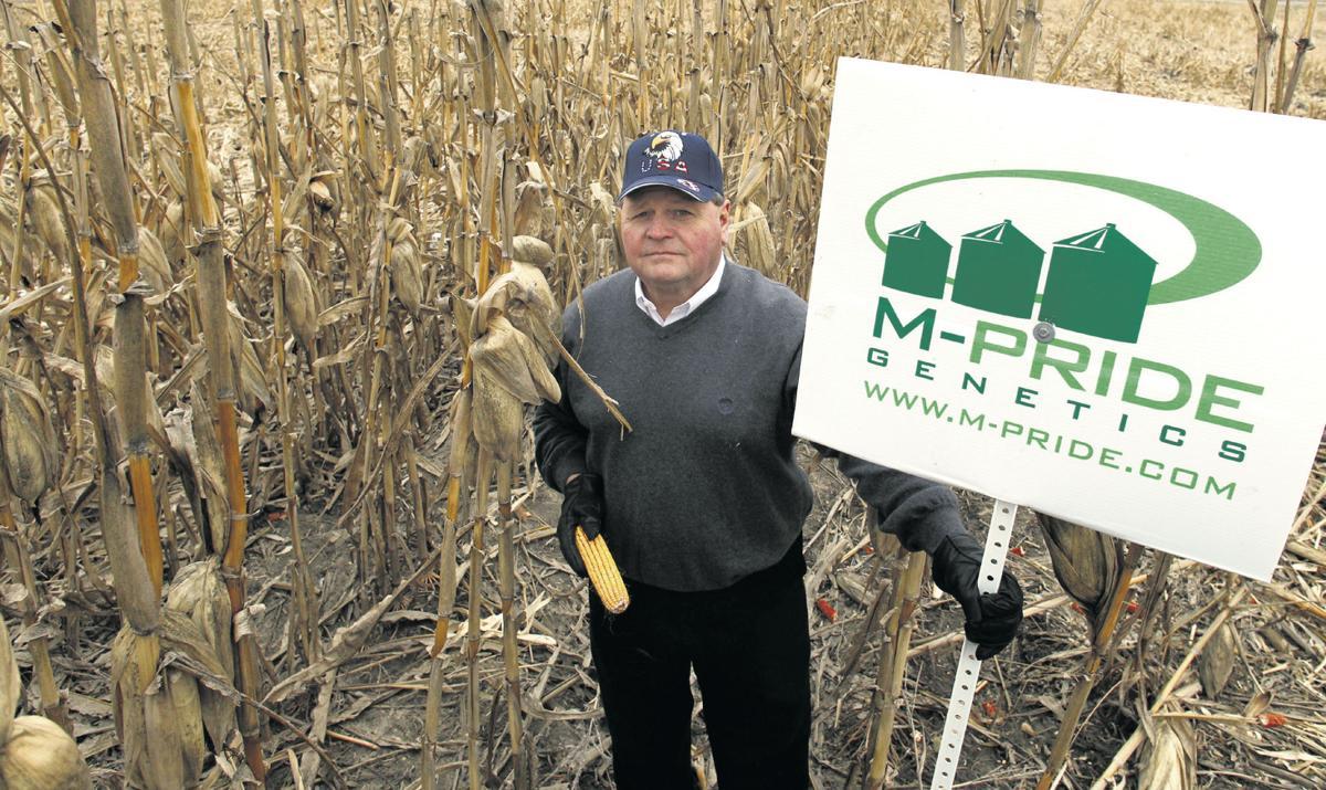 Investigation reveals Monsanto seed business strategies