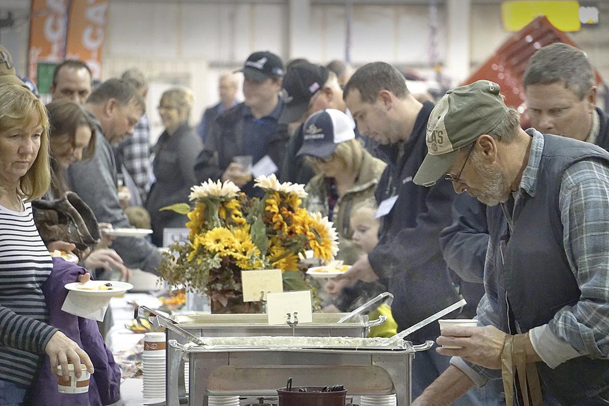Dine Around Oregon an Expo highlight