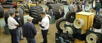 Who's who at the Willamette Valley Ag Expo