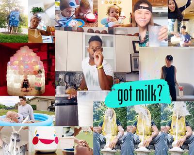 """Got Milk"" campaign"